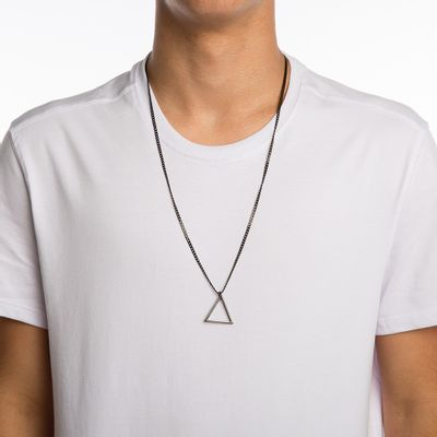 COLAR-MASCULINO---TURNER-CHAIN-BLACK