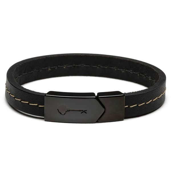 PULSEIRA-MASCULINA-HUSTLE-BLACK-SERIES