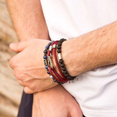 key-design-pulseira-masculina-lincoln-silver-lava-conceito