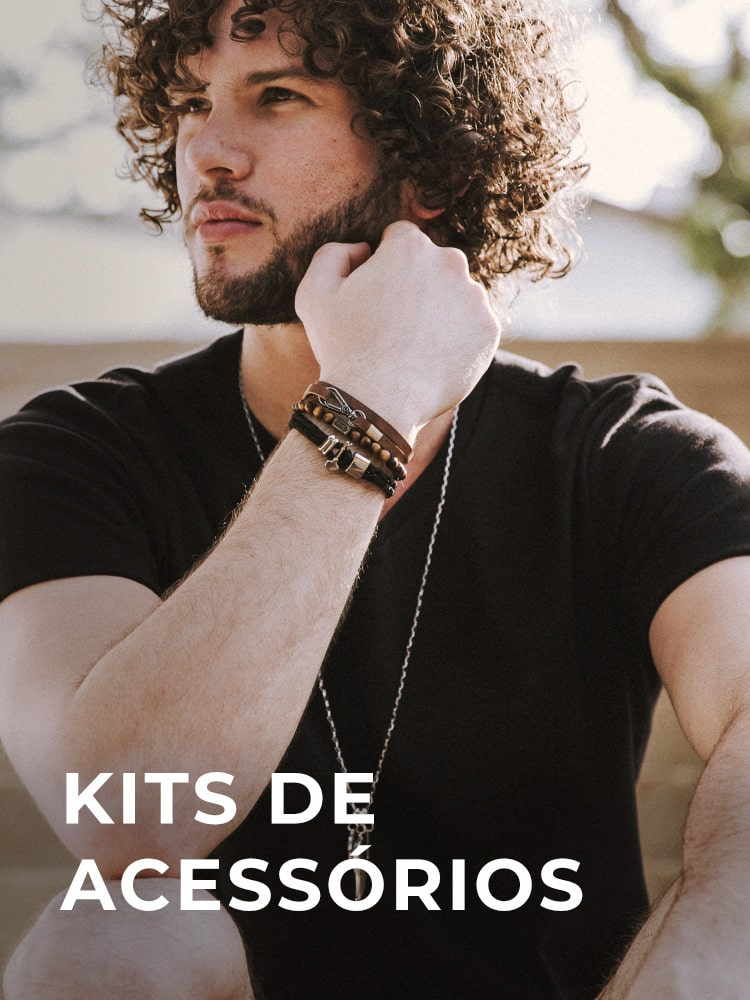 kits de acessórios