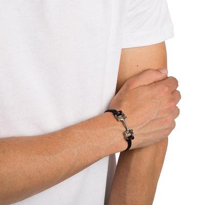 pulseira-masculina-de-couro