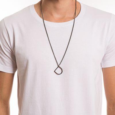 key-design-acessorio-masculino-colar-ringo-blackout-corpo