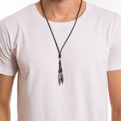 key-design-acessorio-masculino-colar-davidson-onix-brown-corpo