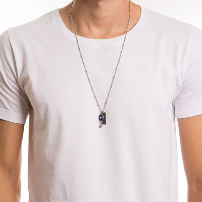 key-design-acessorio-masculino-colar-luck-silver-corpo