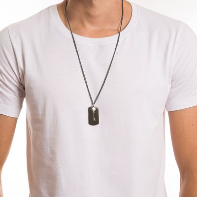 key-design-acessorio-masculino-colar-military-chain-silver-onix-corpo