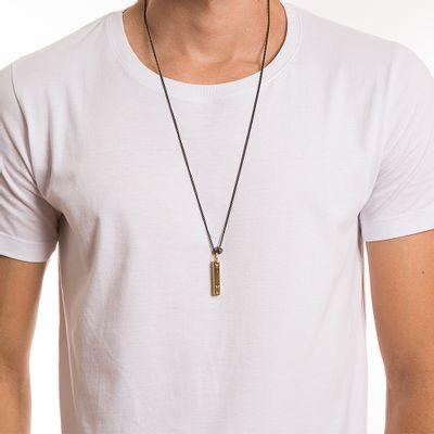 key-design-acessorio-masculino-colar-reno-black-gold-corpo