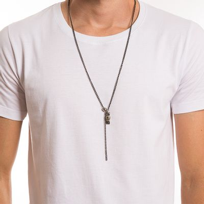 key-design-acessorio-masculino-colar-skull-under-silver-onix-corpo
