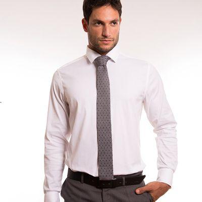 key-design-acessorio-masculino-gravata-tricot-point-black-bond-grey-black-corpo