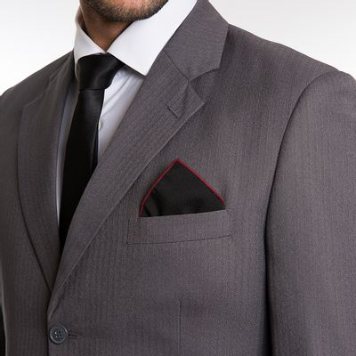 key-design-acessorio-masculino-lenco-pocket-line-black-corpo