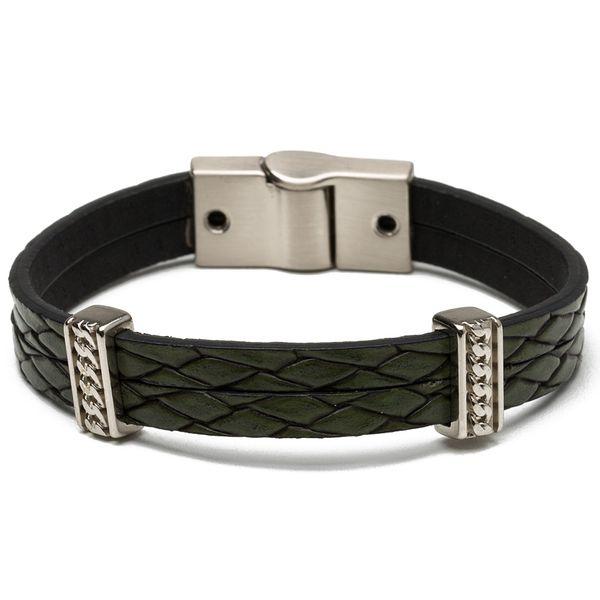key-design-acessorio-masculino-pulseira-lizard-silver-green-02