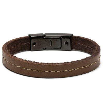 key-design-acessorio-masculino-pulseira-hustle-leather-black-caramel-02