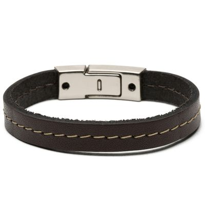 key-design-acessorio-masculino-pulseira-hustle-silver-leather-brown-02