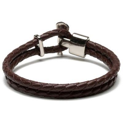 key-design-acessorio-masculino-pulseira-karma-silver-brown