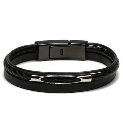key-design-acessorio-masculino-bill-silver-black-01