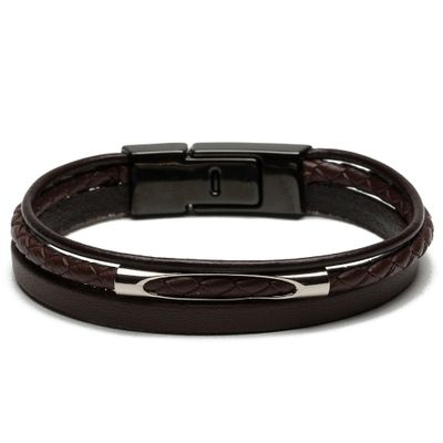 key-design-acessorio-masculino-bill-silver-brown-01