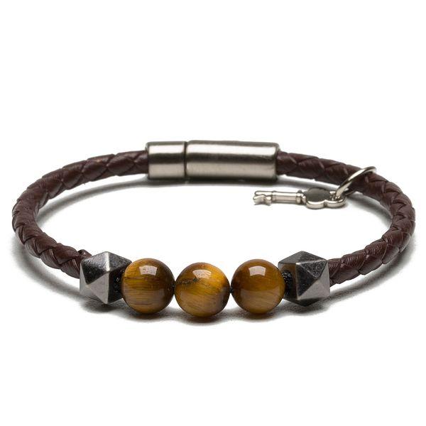 key-design-acessorio-masculino-pulseira-lance-silver-brown-01