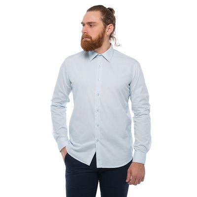 camisa-social-azul-claro