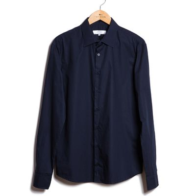 camisa-social-individual-azul-marinho