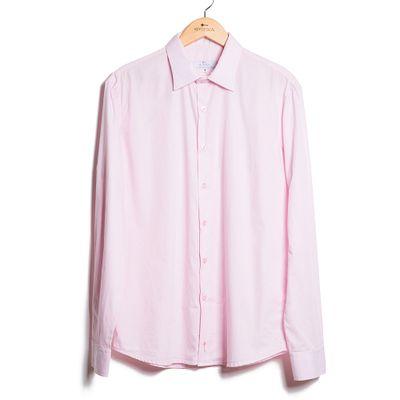 camisa-social-individual-rosa-claro