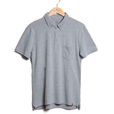 camisa-cinza-mescla-polo