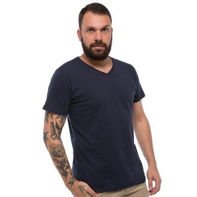 Camiseta-V---Azul-Marinho-Lookbook-01-01-min