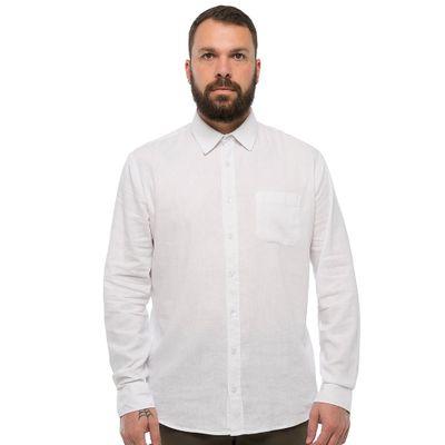 Camisa-Linho-Com-Bolso---Branca-Lookbook-01-01-min