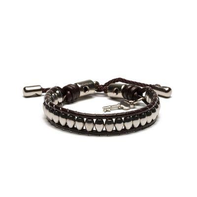 pulseira-de-couro-e-pedra