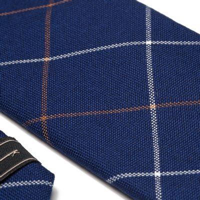 gravata-lisa