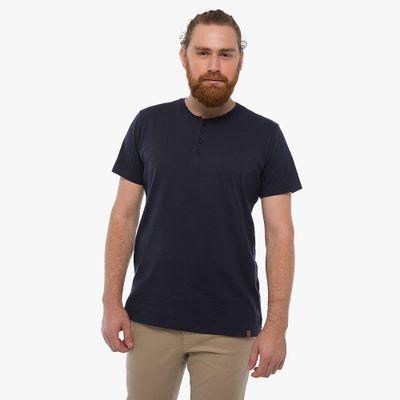 Camiseta-Henley---Azul-Marinho-Lookbook-01-02