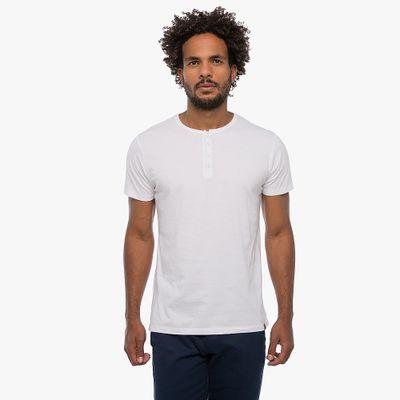 Camiseta-Henley---Branca-Lookbook-01-02