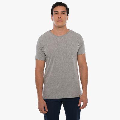 Camiseta-Basica-Com-Bolso---Cinza-Mescla-Lookbook-01-02