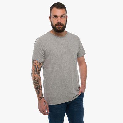 Camiseta-Basica---Cinza-Mescla-Lookbook-01-02