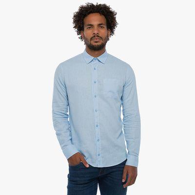 Camisa-Linho-Com-Bolso---Azul-Claro-Lookbook-01-02