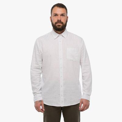 Camisa-Linho-Com-Bolso---Branca-Lookbook-01-02