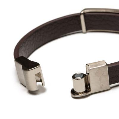 pulseira-marrom