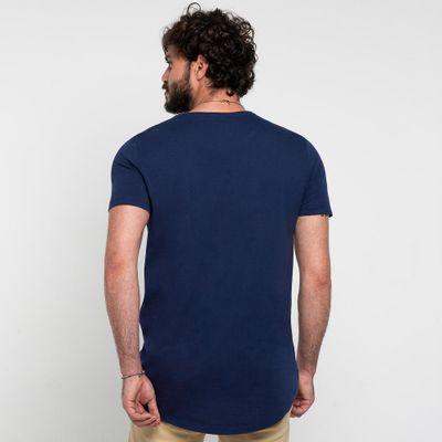 camiseta-long-azul-marinho