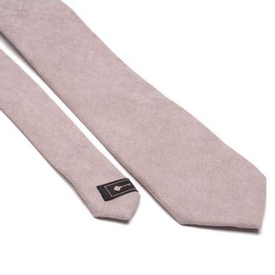 gravata-cinza