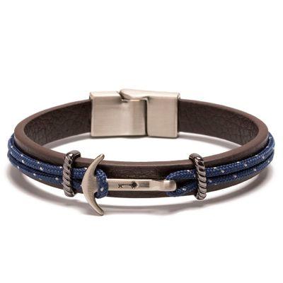 pulseira-masculina-marrom
