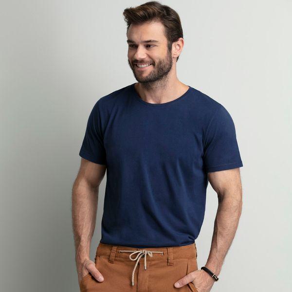 camiseta-masculina-sem-bolso-gola-careca-azul