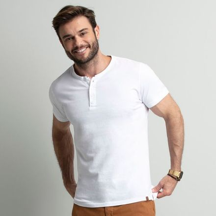 camiseta-masculina-henley-branca-4-botoes-key-design2