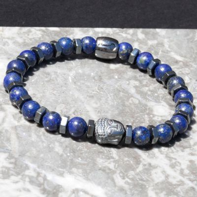 gautama-blue