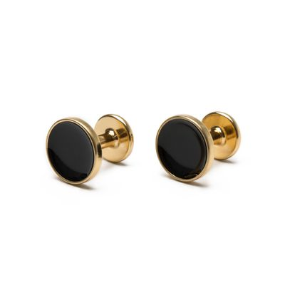 key-design-acessorio-masculino-abotoadura-round-black-gold-01