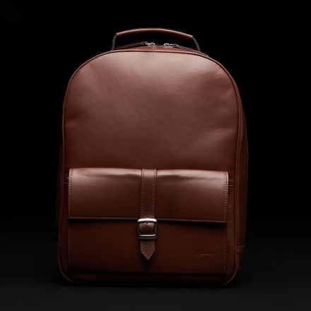LEATHER-BAG-SOHO---BROWN