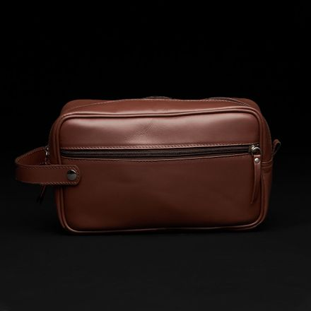 NECESSAIRE-BRONX-LEATHER---BROWN