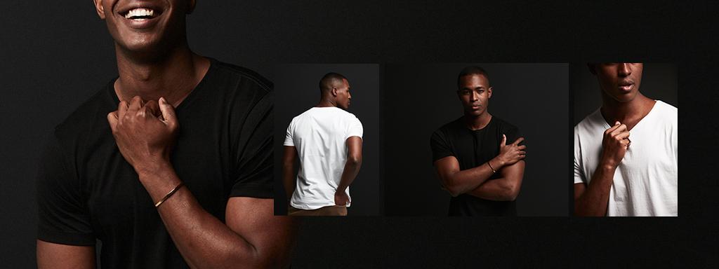 Kit de Camisetas B