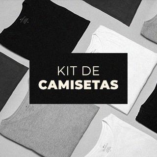 Kits de Camisetas