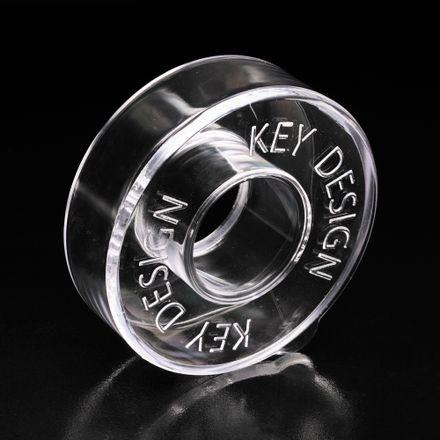 embalagem-de-acrilico-key-design-preto