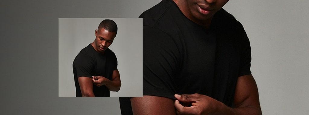 Camiseta - Henley B