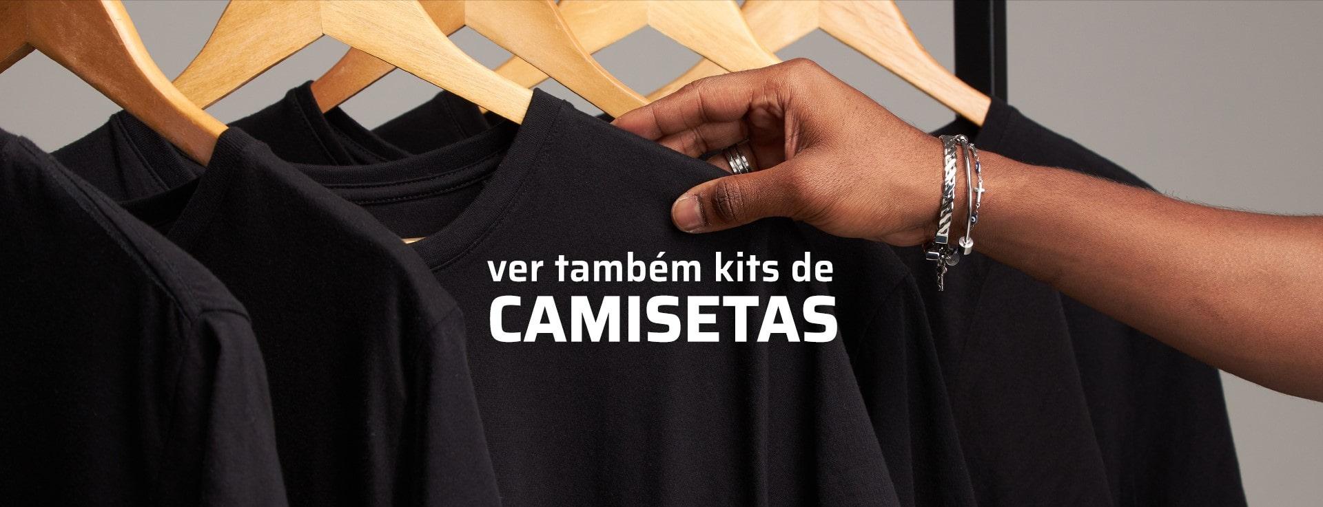 Kits Camisetas desk