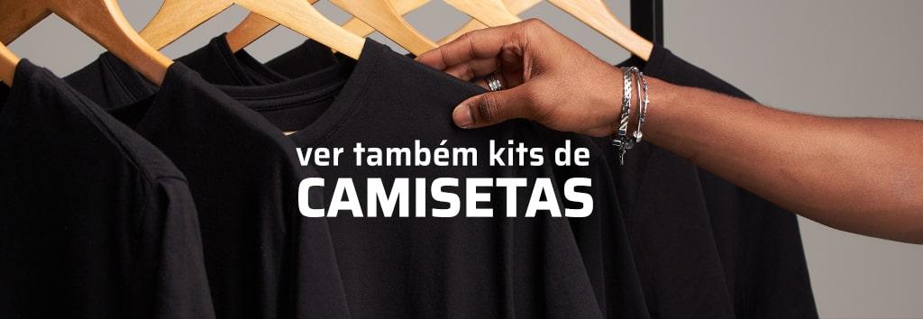 Kits Camisetas mob